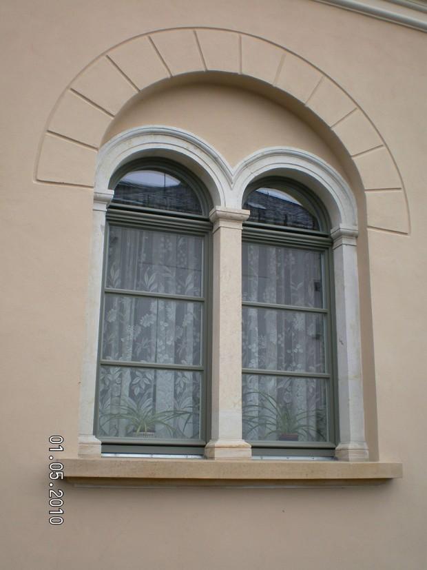 Fenster-Maßanfertigung