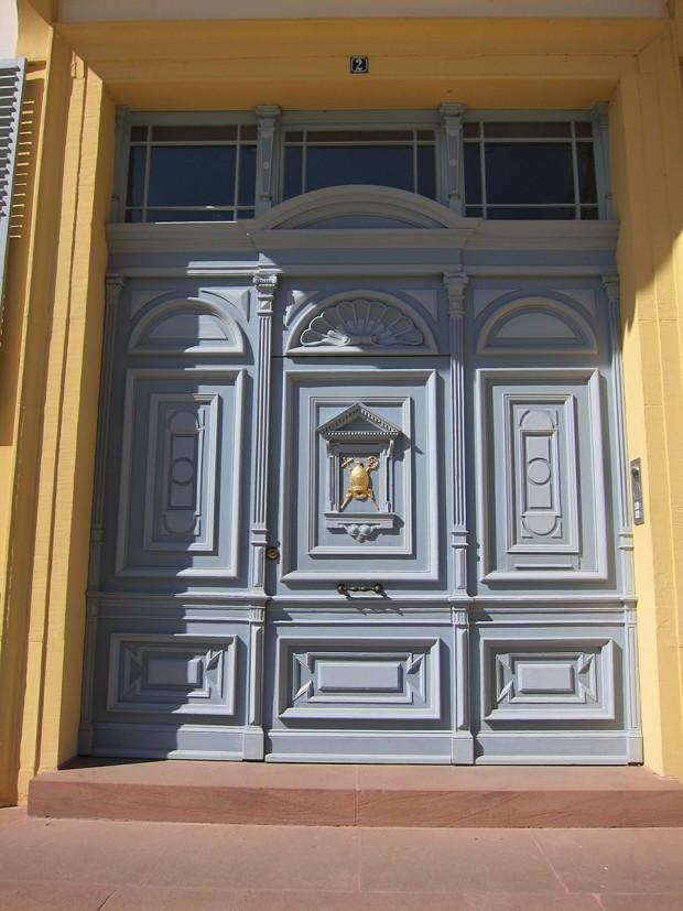 Türen von Rex Gottschall